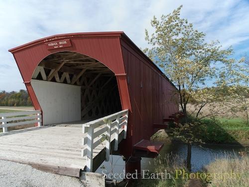 Why name a bridge Hogback?