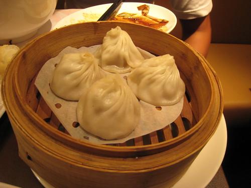 Best dumplings ever (Hong Kong)