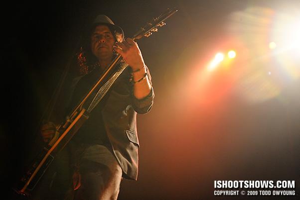 Concert Photos: Motörhead
