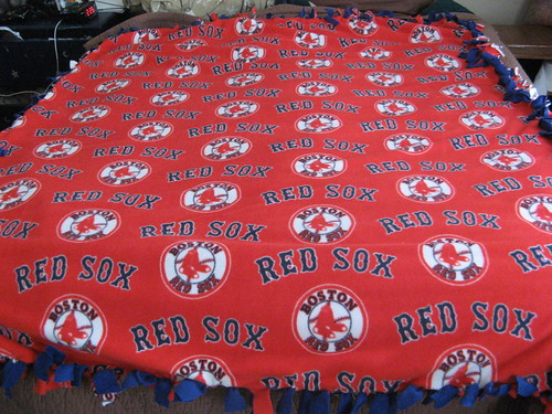 Red Sox Nation!
