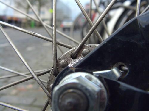 Fun bicycles