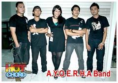 ayoerha band