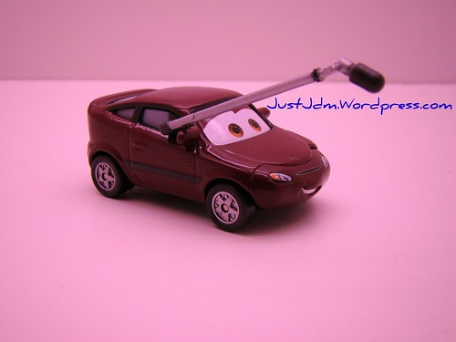Disney CARS Andrea (1)