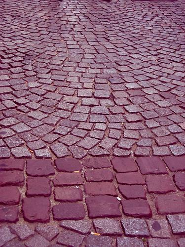 pinks stones