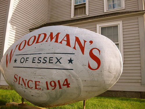 Woodman's of Essex