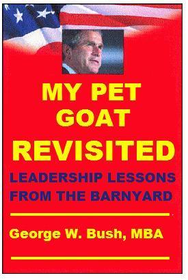 Bush Book Deal!