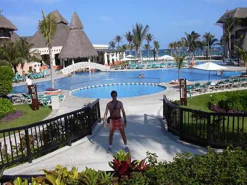 México (Hotel Catalonia Riviera Maya)