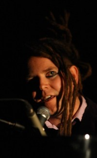 Duke Special at Greystones Theatre