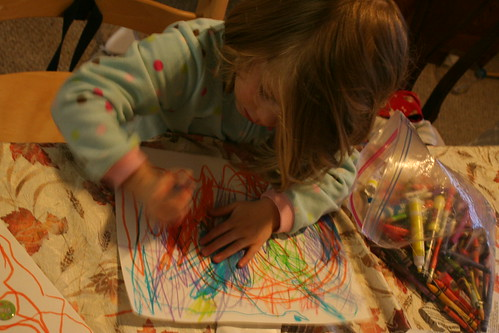 Drawing and Painting