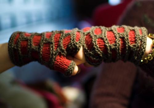 knit on!