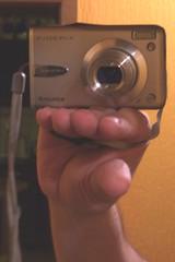 Kopfkamera