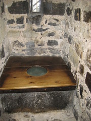 Oldest Toilet in England
