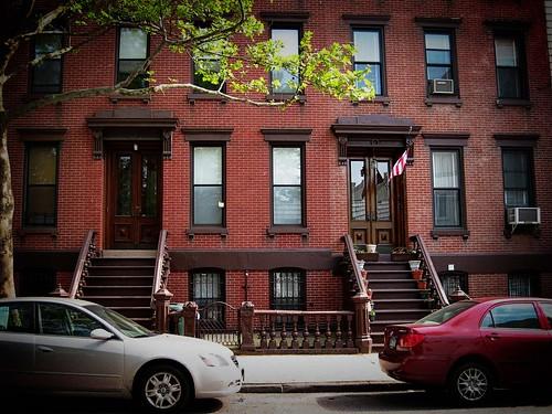 NYC: Huxtables
