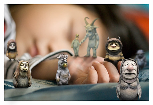 Where the Wild Things Ought To Be