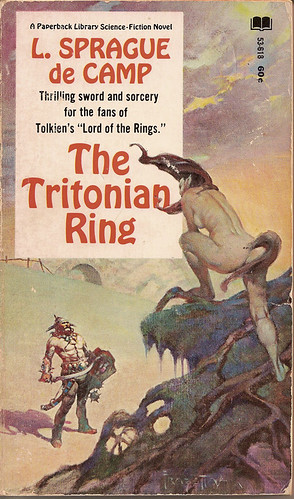 The Tritonian Ring (1968)