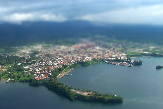 Malabo Harbour