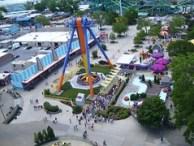 Cedar Point - MaXair