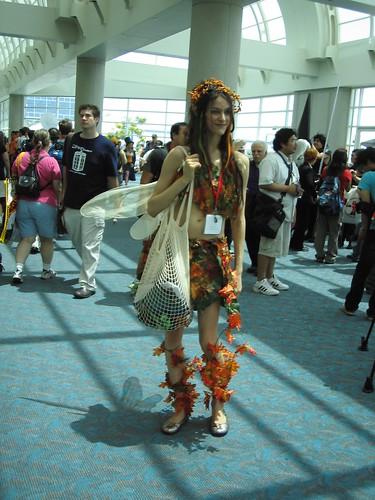 Comic-Con 2009 Day 03 - 30