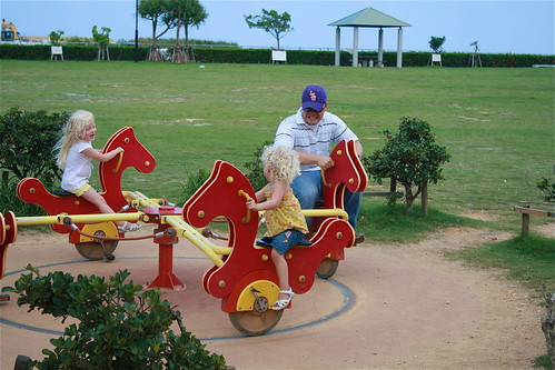Merry-Go-Cycle