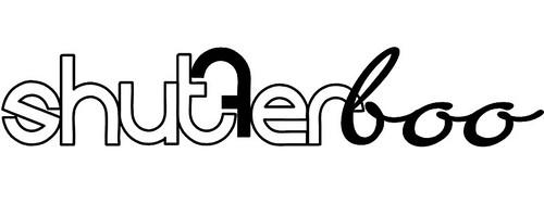 shutterboo logo
