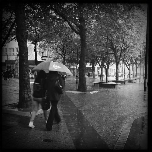 Bolton Rain #2