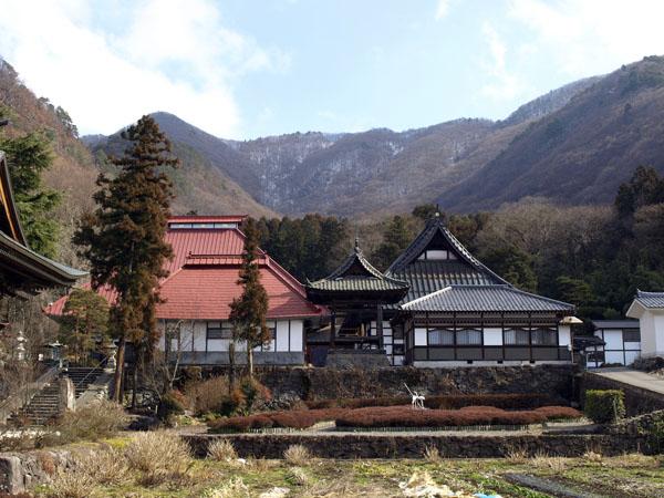 岩松院 1