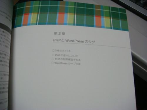基本からしっかりわかるWordPress2.7カスタマイズブック by you.