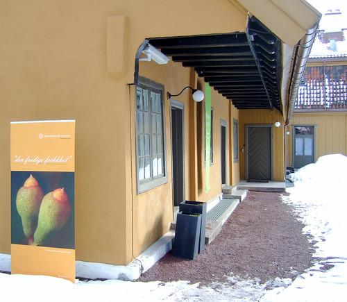 Tøyen Hovedgård