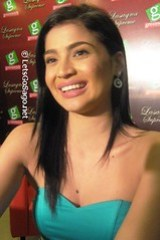 Anne Curtis on her Europe Tour