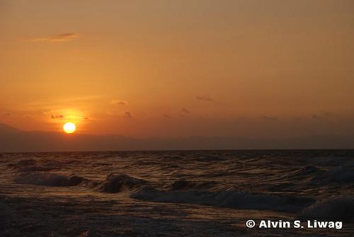 Dagupan Sunset