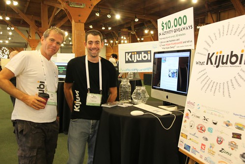 Techcrunch50 - Kijubi