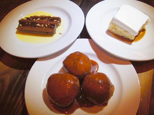 Desserts at Animal, MyLastBite.com