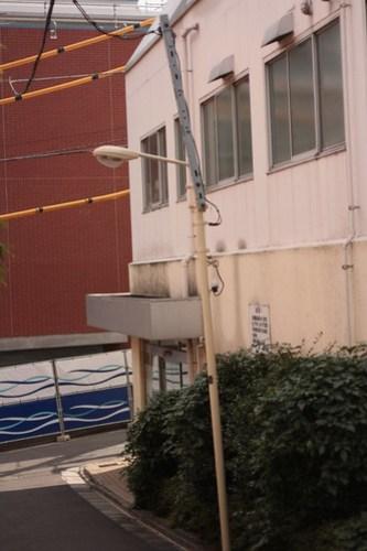 元河合塾駒場校