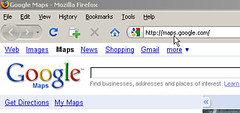 google maps new favicon
