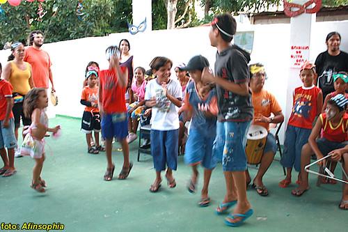 Bandinha 2009 19 por você.