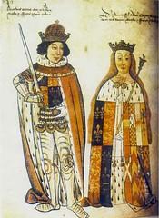 Richard III, King of England, Uncle of Elizabe...