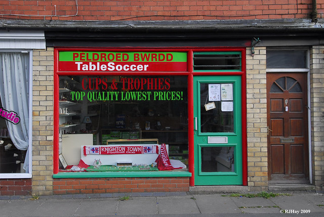 Knighton - Table Soccer Store