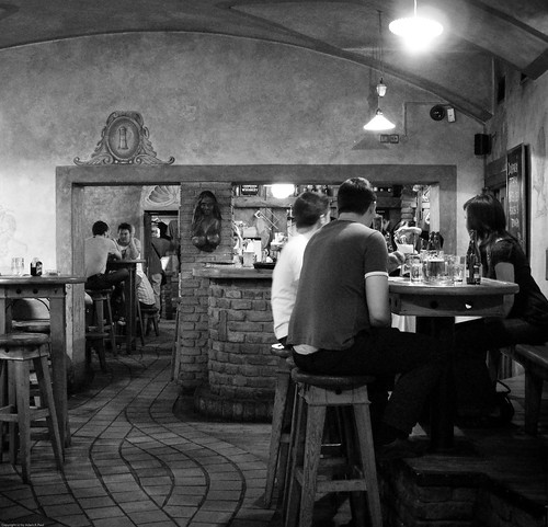 Pub by you.
