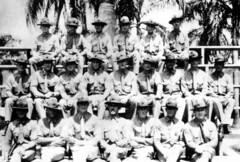 Insular Patrol, 1925-1927