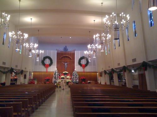 Bronx Church by you.