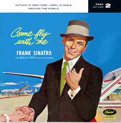 Come fly with me--Frank-Sinatra