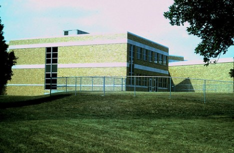 Beasley Elementary School Addition 2