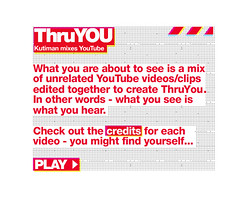 Cool Toys Momentile: ThruYou