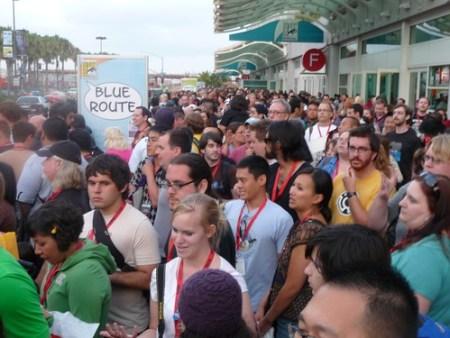 Comic-Con 2009 Day 01 - 7