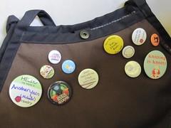 Hippie Knitting Bag?