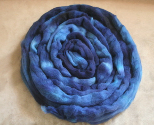 for Rav: Southern Cross Fibre, Polwarth