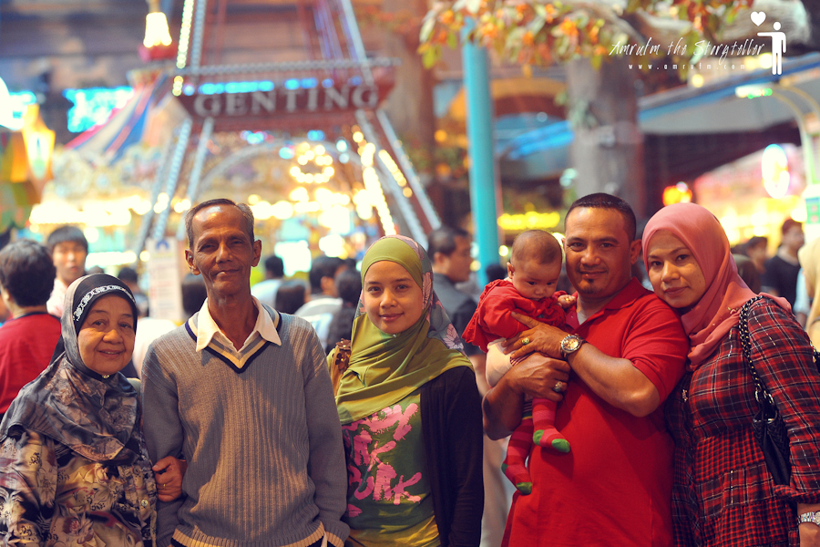 Family Genting 018