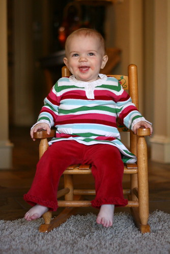 Chelsea - Rocking Chair - 13 months
