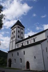 Niederlahnstein - St-Johanneskirche