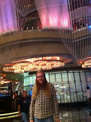 .@maxogden in Vegas by pahlkadot